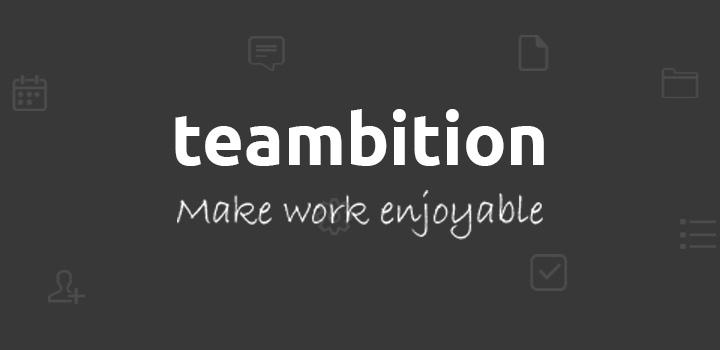Teambition公开招标——百万中文名征集项目整合传播代理