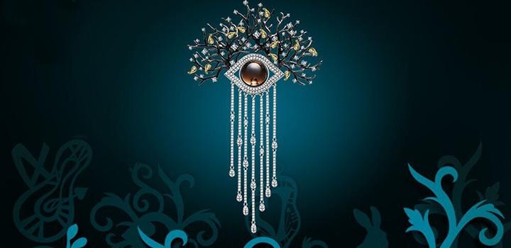 潮宏基珠宝双十一事件营销创意公开招标网络广告代理