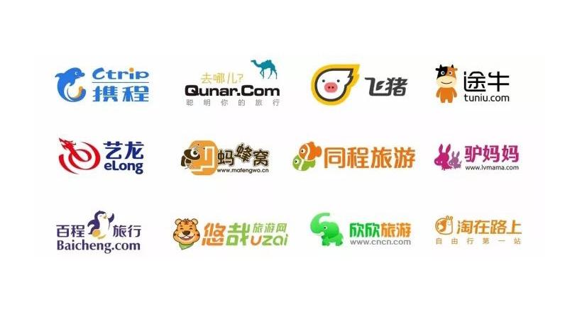 为什么中国互联网公司起名喜欢用动物,植物和叠词?