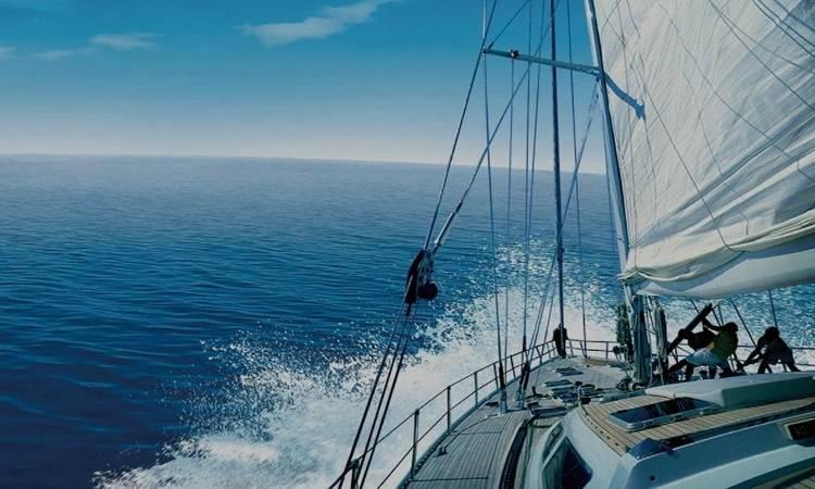 2018第六届司南杯大帆船赛招商方案