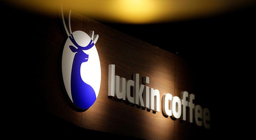 luckin coffee的22个创意和3大营销套路 | 盘点