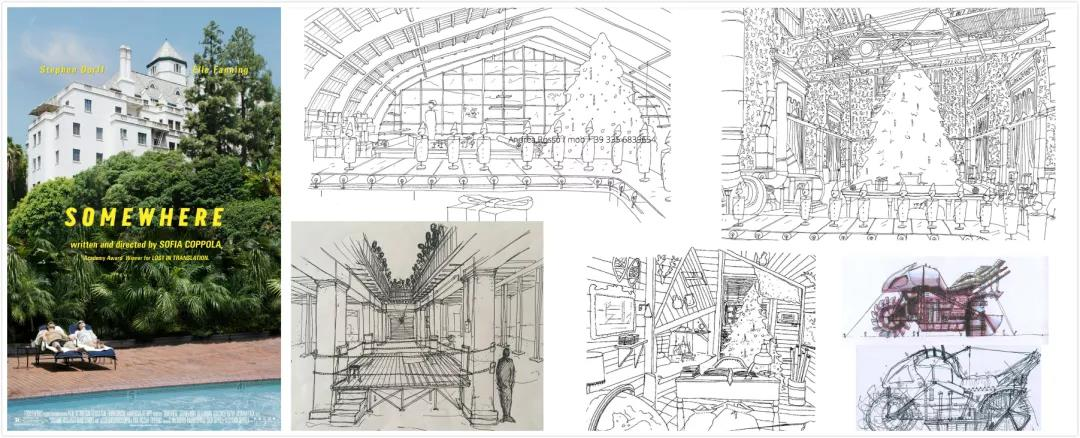 美术指导所参与电影《Somewhere》与日常设计手稿.jpg