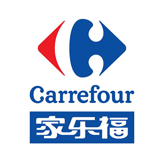 Carrefour 家乐福
