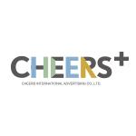 CHEERS+ 奇思国际广告 北京