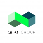 arkr GROUP 氩氪集团