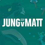 Jung Von Matt 戎马 柏林 德国