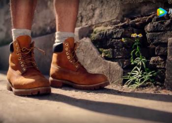 """三年时间 , """"大黄靴""""是怎么在中国起死回生的 ?"""