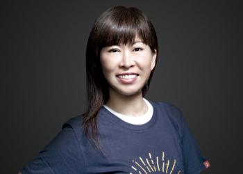 """吳美君當選2019金瞳獎""""年度CMO"""""""