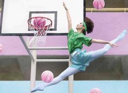 香港芭蕾舞团的宣传片也太另类了!