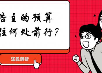 一季度中国广告市场同比下降11.2%,广告主的预算都去哪了?