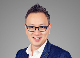 Cadreon 凯骏任命 Jonathan Beh 为中国首席执行官