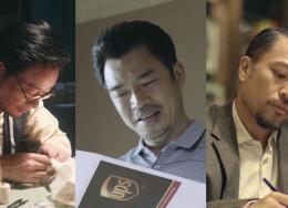 五粮液《父亲的礼物》系列微电影,其实你就是父亲最好的礼物
