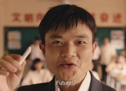 泰国银行脑洞广告:假如乔布斯和马云选错了合伙人.....
