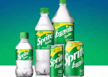58年来首次!雪碧放弃绿色瓶到底为什么?