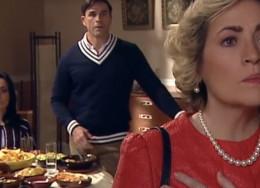 宜家家庭伦理剧第二季,你的戏精婆婆已上线