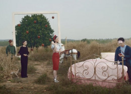 张大鹏导演再出新作,泰国广告恶搞童话故事   一周案例