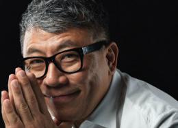 陈耀福:我的一生是离不开广告的