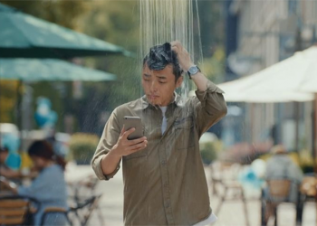 这10支广告,全程高能!| 广告门APP十月榜单