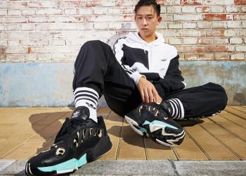 读懂adidas Originals双十一的小众圈层营销