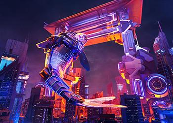 ThinkPad 双生隐士✖站酷:重金悬赏国漫画手,这场营销超「燃」!