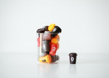 星巴克从此是路人!三顿半这杯速溶咖啡凭什么?