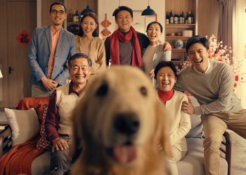 创维春节广告,走心又有态度