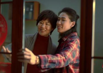 借势《中国女排》,肯德基把郎平的真实故事拍成了广告