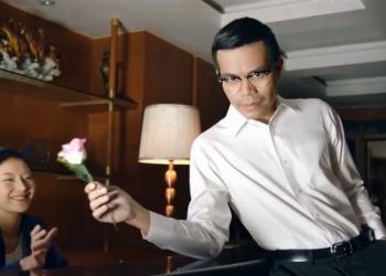 这支泰国鬼畜广告,带货力满分!