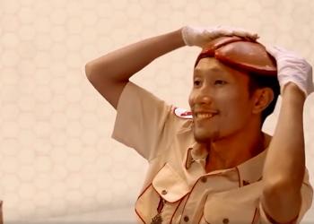 泰国奇葩创意,把广告拍成了公益片