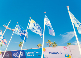2020 Cannes Lions Could Be Postponed to October for the Covid-19