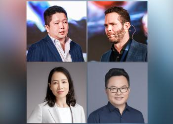 电通安吉斯集团扩大中国媒体业务线领导团队