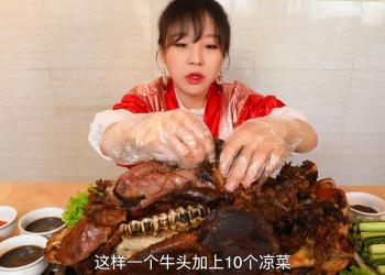 """大胃王吃播被""""狙"""",博主和MCN们怎么办?"""