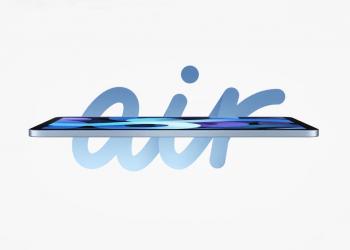 iPad Air 最新广告片,心动了吗?
