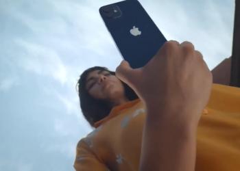 iPhone 12 广告片,最大的亮点居然是BGM?