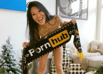 Pornhub的圣诞周边,已经售罄了???