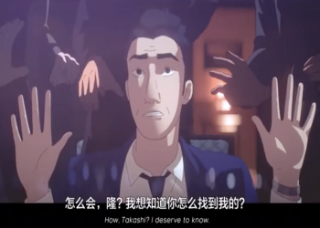 """海飞丝上演""""谍战大戏""""《追踪》,结尾""""夺笋""""!"""