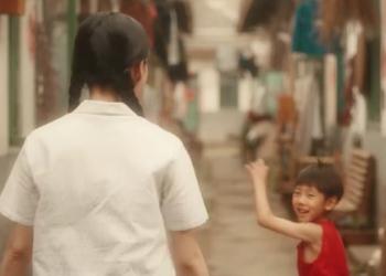 五芳斋这支9分钟的故事长片,上热搜了