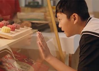 今年五芳斋的中秋广告,符合你的预期吗?