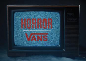 联手华纳,Vans上线多款2021万圣节主题定制!