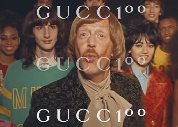 Gucci 与「披荆斩棘的哥哥们」梦幻联动,复古摩登风爱了爱了